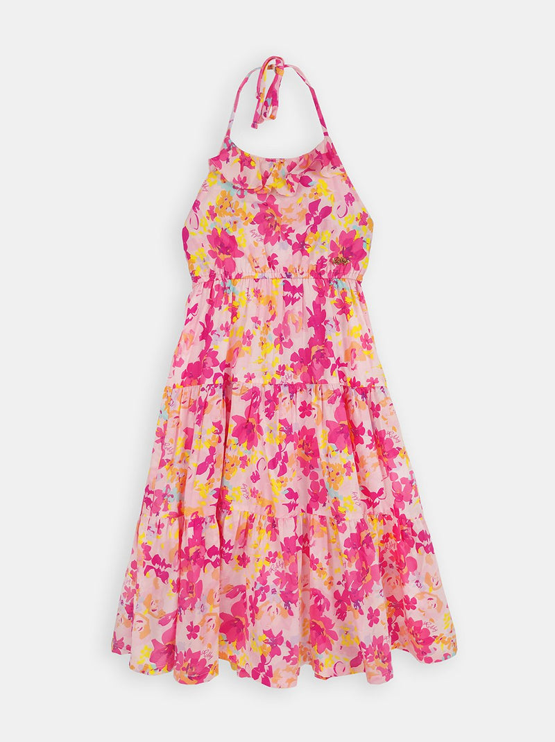 Sweet Sunrise Maxi (Pink)