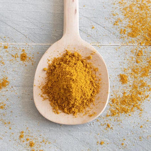 Curry Powder 'C'