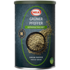 Freeze dried green peppercorns whole