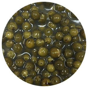 Peppercorns Green in Brine