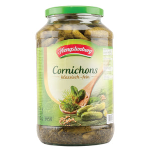 Cornichon Cocktails 2650ml