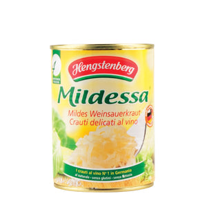 Wine Sauerkraut Mildessa4 580ml
