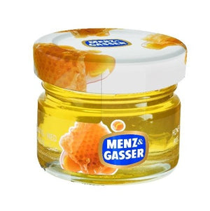 Menz & Gasser Minijar Honey 28g