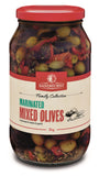 Marinated Mixed Olives