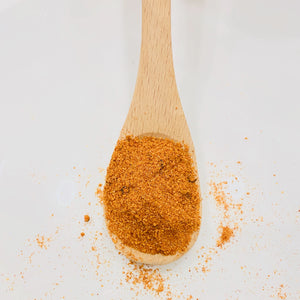 Mesquite Chicken Seasoning Mix