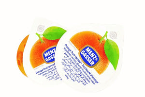 Menz & Gasser Portion Orange 14g