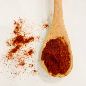 Paprika Ground ASTA120