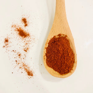 Paprika Ground Spicy