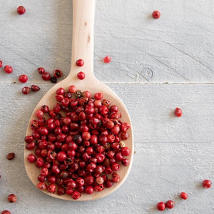 Peppercorns Pink Dried