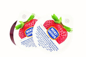 Menz & Gasser Portion Strawberry 14g