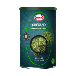 Freeze-Dried Oregano Cut