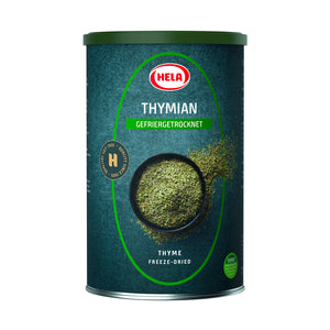 Freeze-Dried Thyme Cut