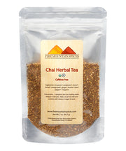 Organic Chai Herbal Tea