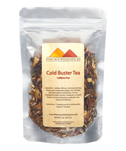 Cold Buster Tea