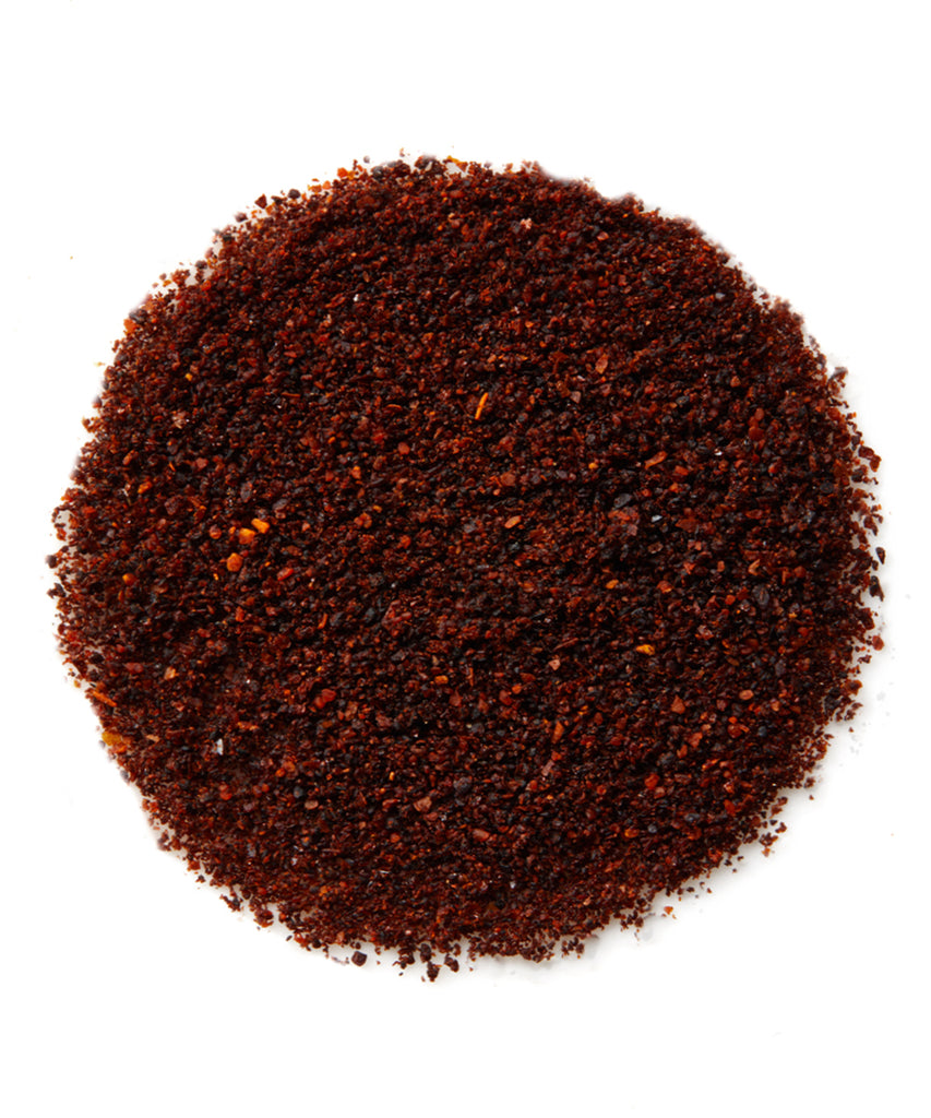 Organic Ground Chipotle Pepper