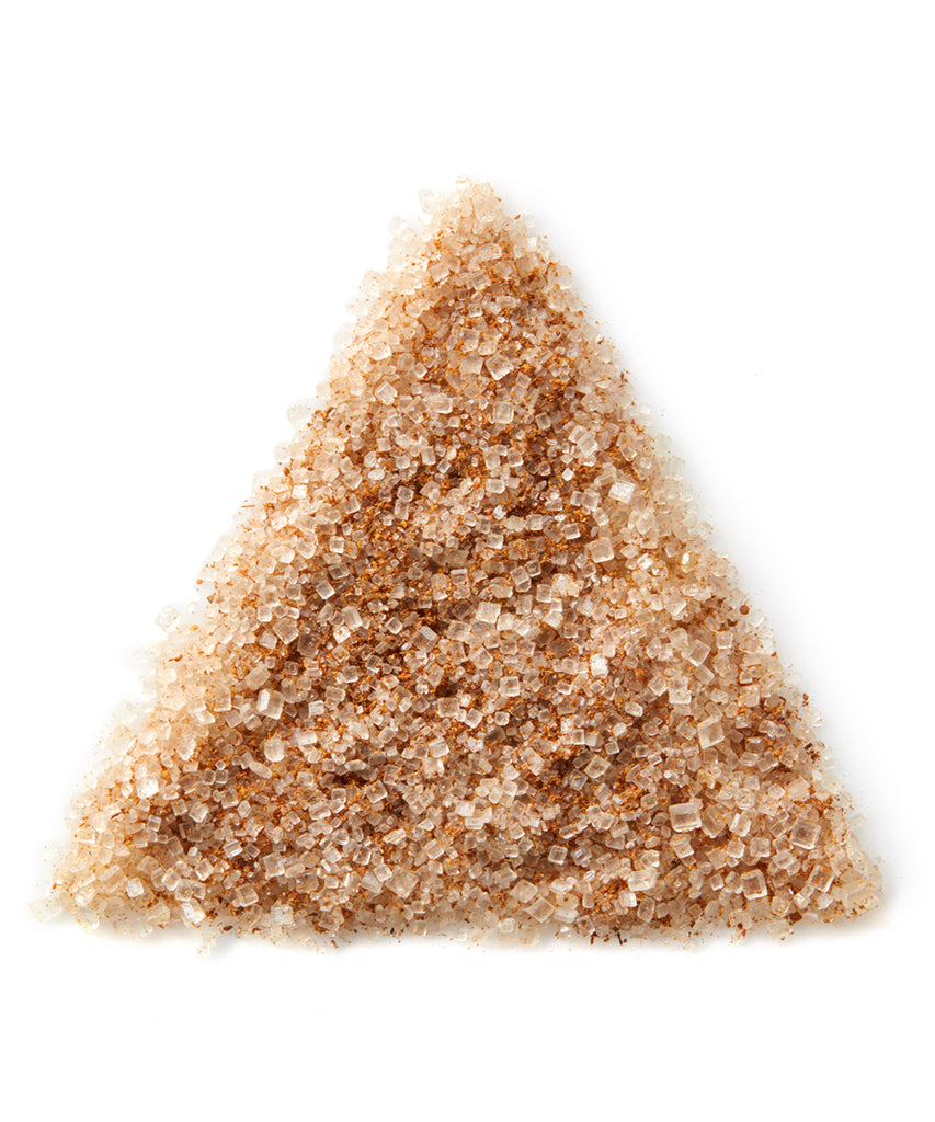 Organic Fall Spiced Sugar