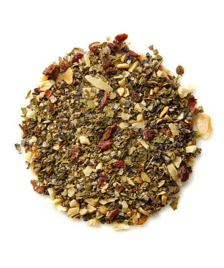 Organic Garlic Pepper Seasoning Blend