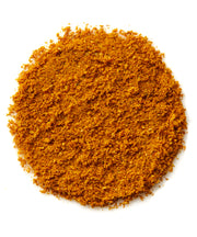 Organic Yellow Curry Powder
