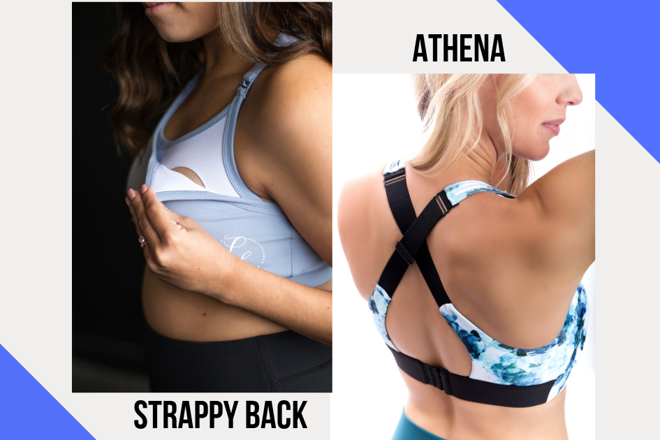 How to Choose a Nursing Sports Bra