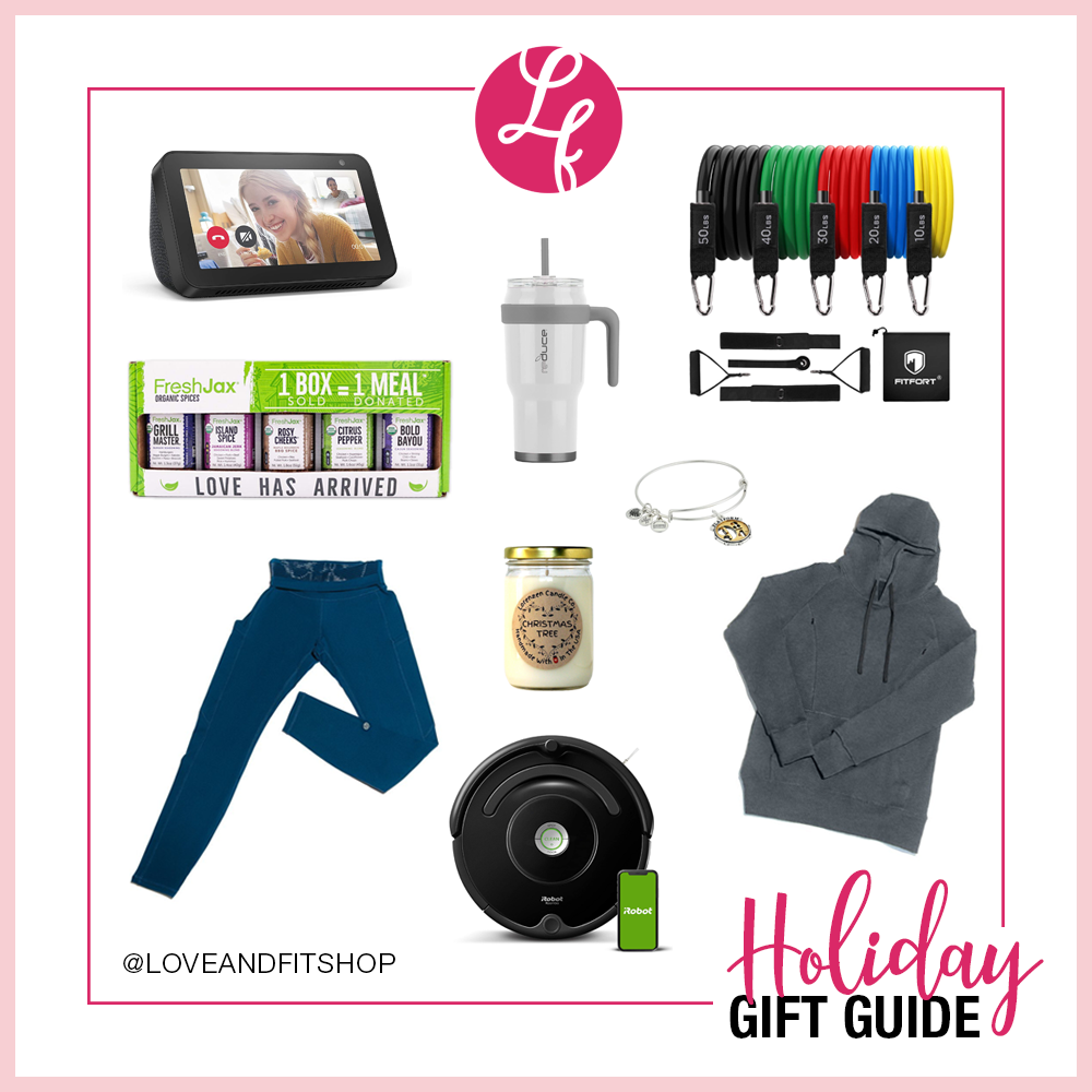 My Last Minute Gift Guide for Every Woman on Your Holiday List