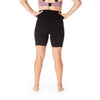 Guardian High Waist Shorts