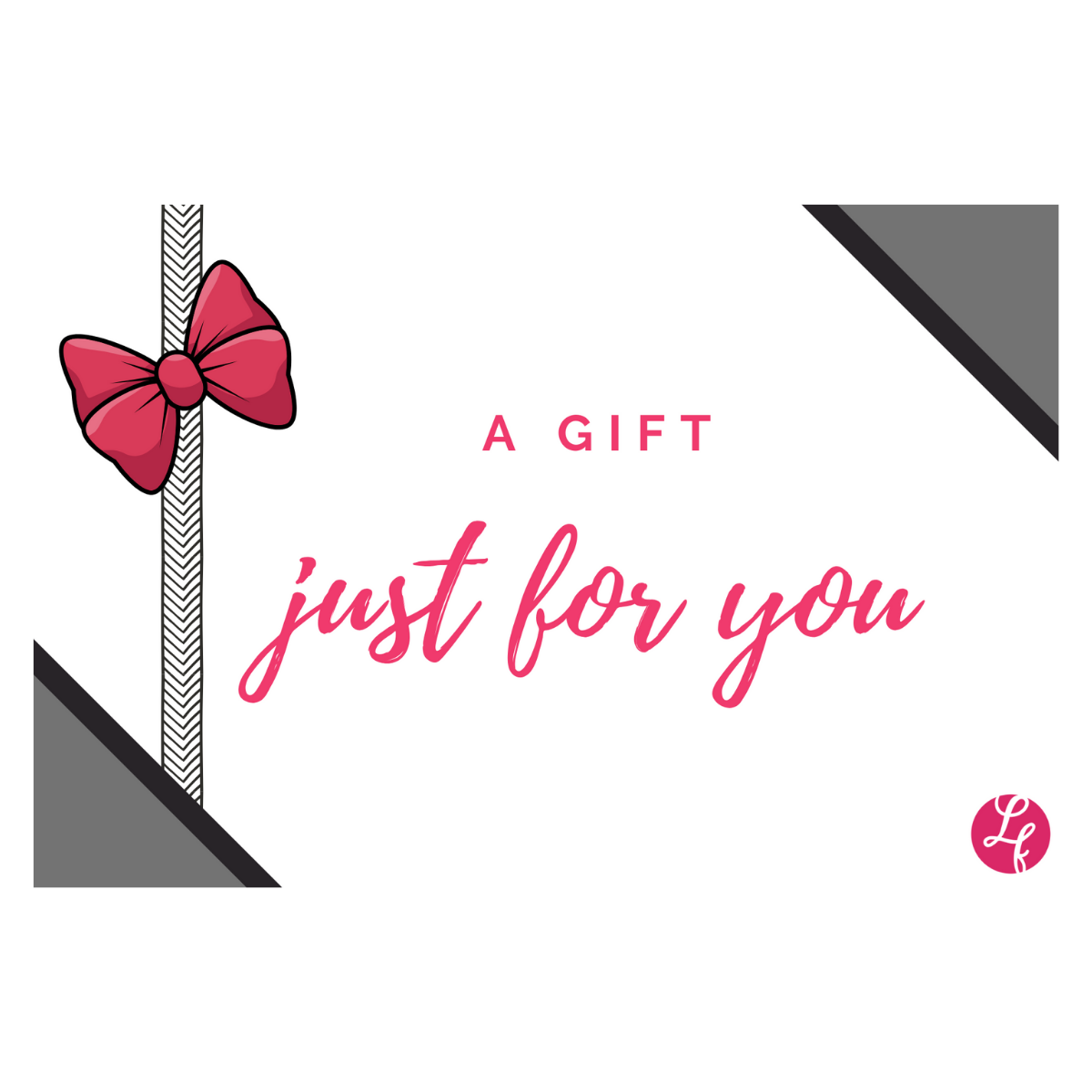 Love & Fit Gift Card