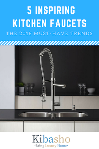 faucets of main best types styles your the kitchen home faucet appliancesconnections sink for