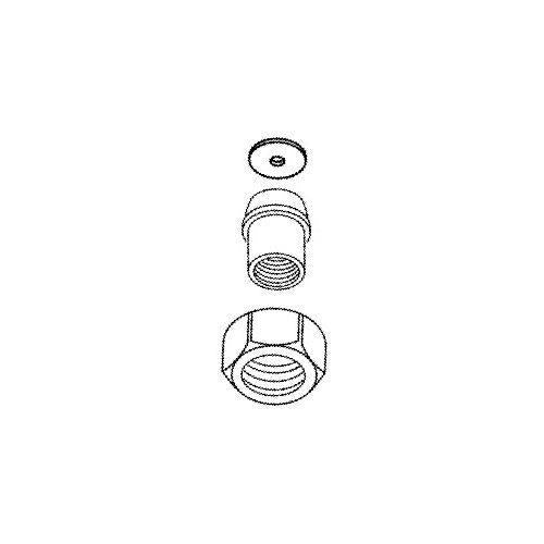 American Standard 066306-0070A SUPPLY INLET KIT, NA