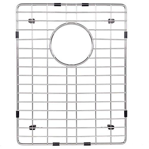 VIGO Stainless Steel Bottom Grid, 12.75-in. x 16.25-in.