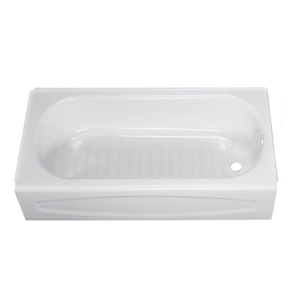 American Standard 0263.112.020 New Solar Soaking Bathtub with Right Hand...