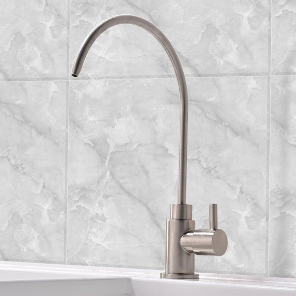 Comllen Best Commercial Stainless Steel Prep Sink Cold Water Bar ...