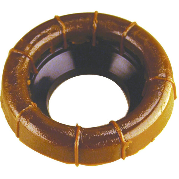 Westbrass Wax Ring with Flange Only