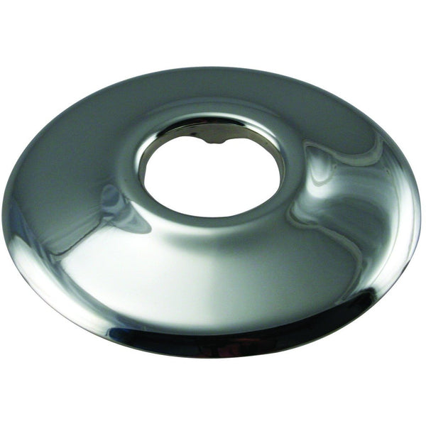 "Westbrass 1/2"" IPS Low Pattern Sure Grip Flange"