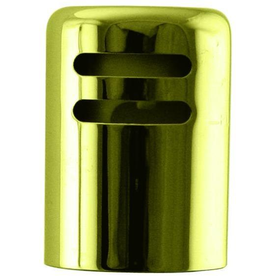 Westbrass Standard Brass Air Gap Cap Only