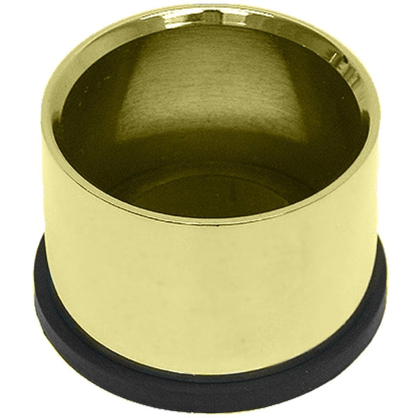 Westbrass Lavatory Drain Mounting Spacer Ring for Thin Sinks