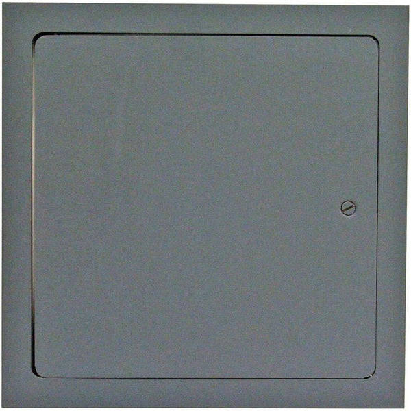 Westbrass Access Panel with Screwdriver Latch 14 x 14 in.