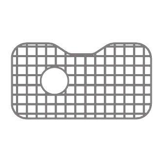 Whitehaus WHNA3016G Stainless Steel Sink Grid