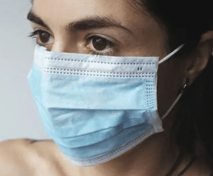 MedSense Medical Facemasks (meets ASTM Level 2 Requirements)