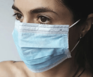 The best type of face mask for Coronavirus protection, according to research