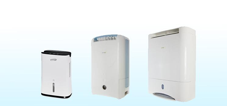 Which dehumidifier to buy – desiccant dehumidifier or compressor ? - Andatech Distribution