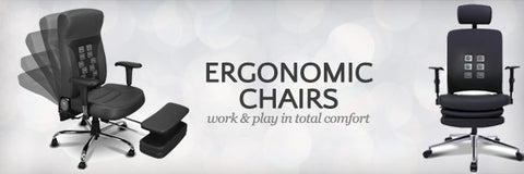 Innochair ergonomic desk chair
