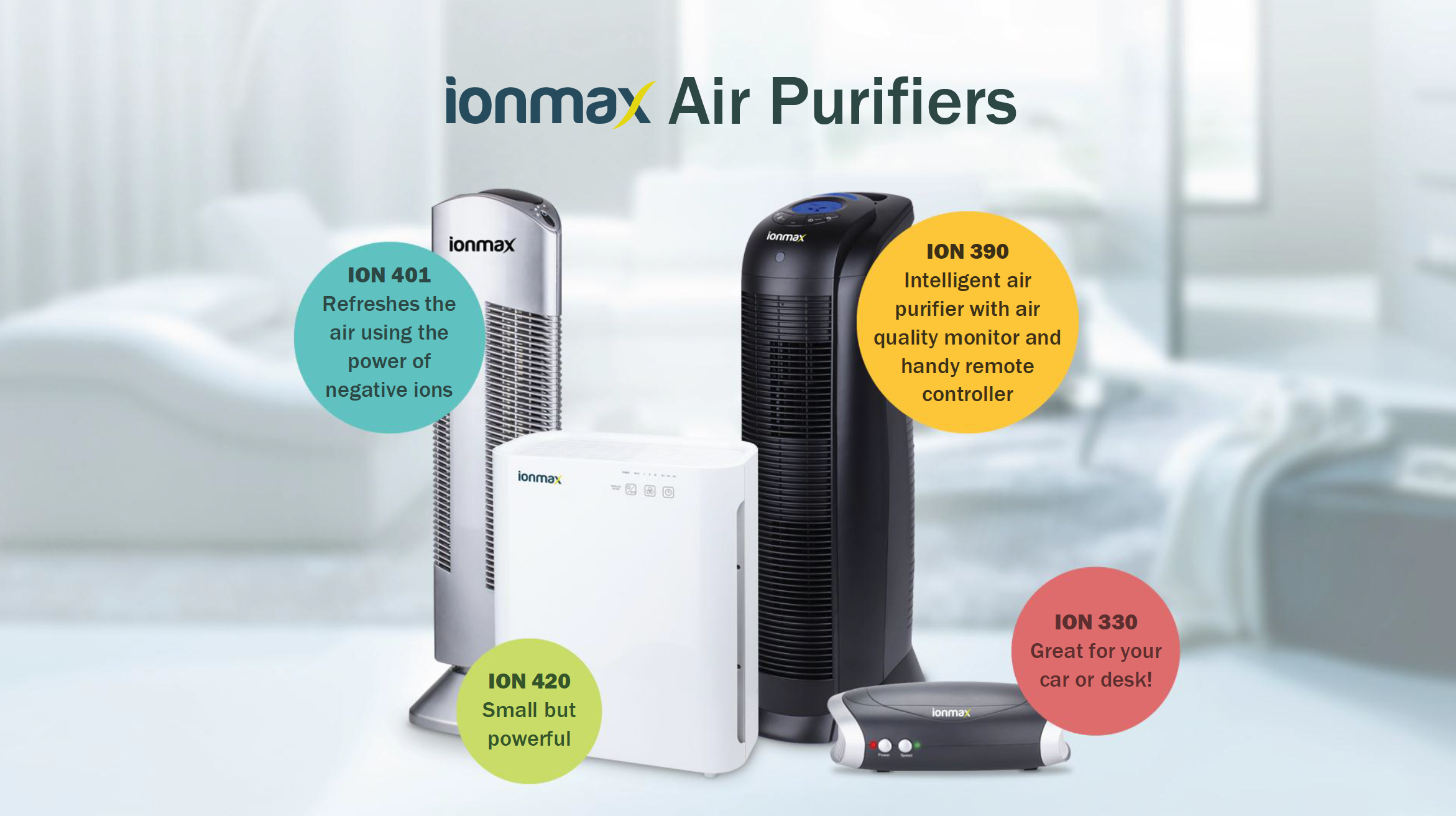 buy air purifiers australia online