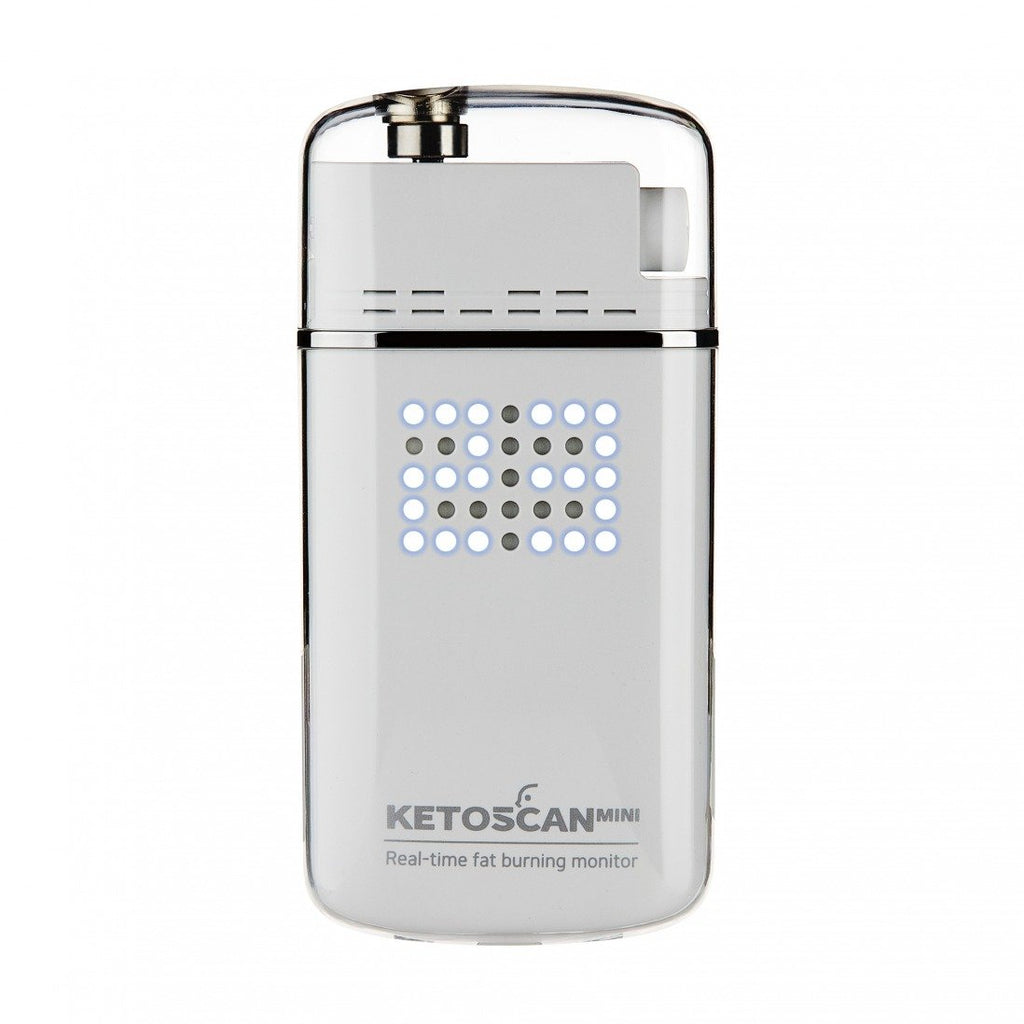 KetoScan Mini Ketone Breath Meter-Ketone Breath Tester-Andatech
