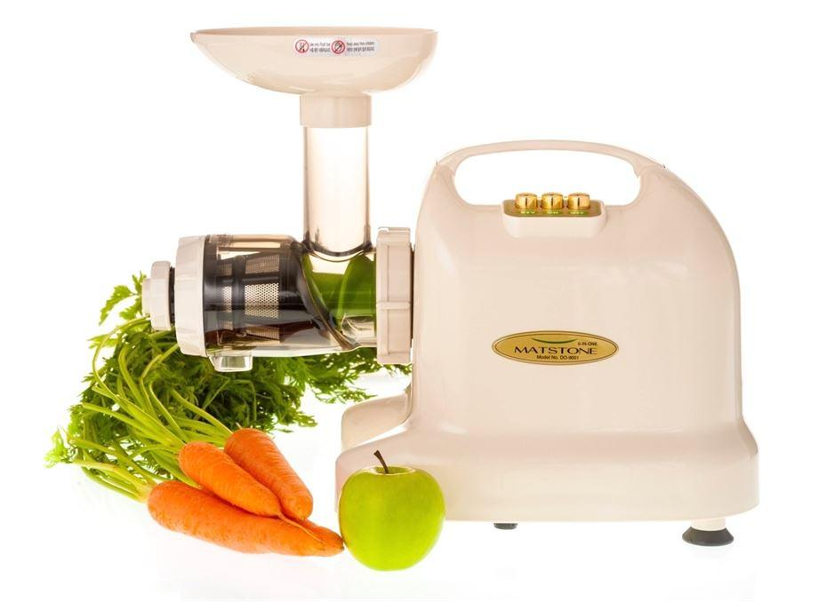 Matstone Vegetable Juicer 6 in 1-Juicer-Andatech