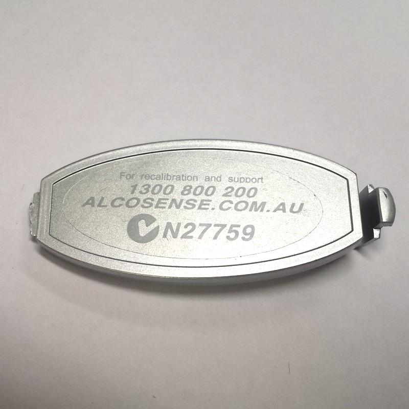 Battery Cover For AlcoSense Pro-Breathalyser Accessories-Andatech