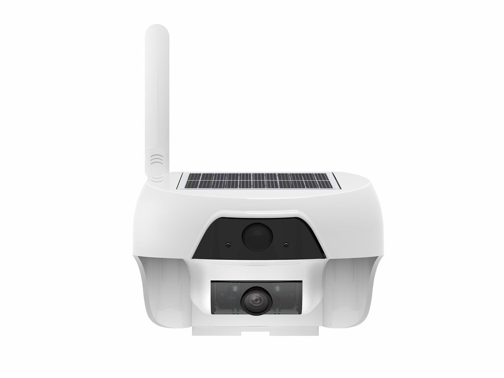 SolarCam Outdoor Wireless Security Camera-Security Camera-Andatech
