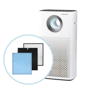 Coway 1516D Storm (Filters)-Air Purifier Accessories-Andatech