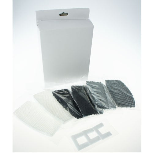 Ionmax ION330 Filter Set-Air Purifier Accessories-Andatech