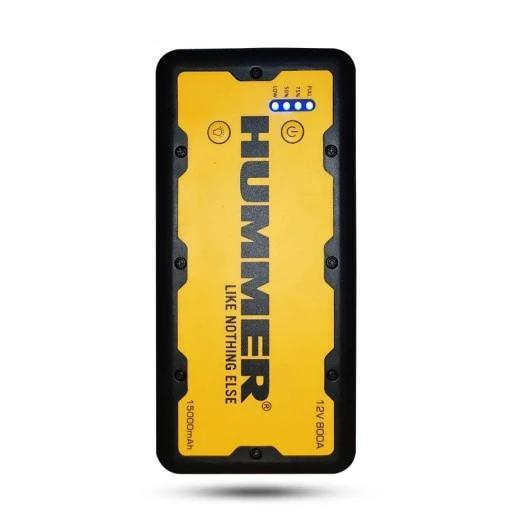 Hummer H1 Portable Jump Starters-Car Accessories-Andatech