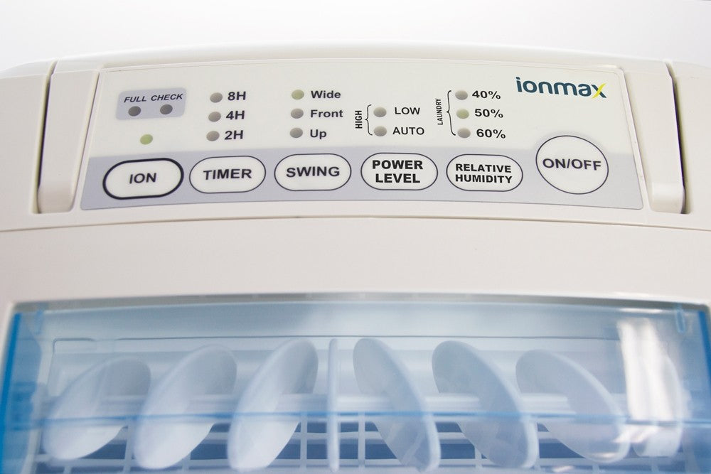 Ionmax ION612-Dehumidifier-Andatech